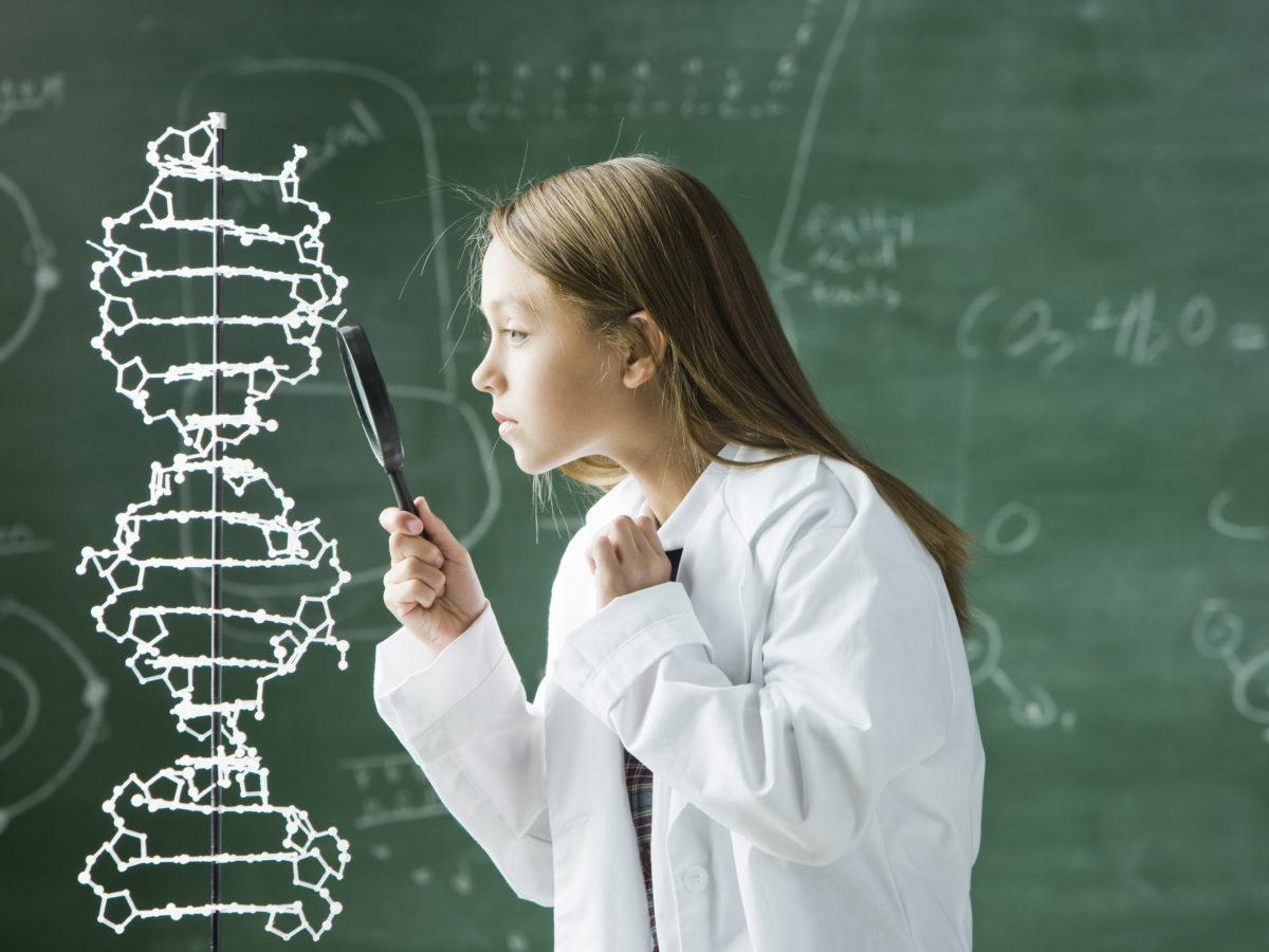 Октябрьская профильная смена по генетике «Молекулярная цитогенетика»